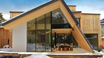 Passive House windows and doors