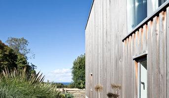 Paterson Architects Portfolio