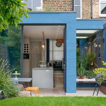 Peckham house extension