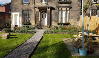 Best Landscape Architects and Garden Designers in Leeds Houzz