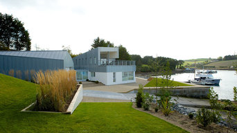 Pier House, Sketrick Island