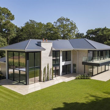 Prestigious Home in South West