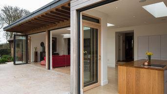 Private Home Extension & Refurbishment