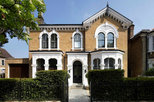 Private Home in Chiswick, London