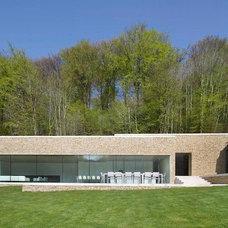 Modern Exterior by Found Associates