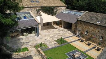 Private House Harrogate