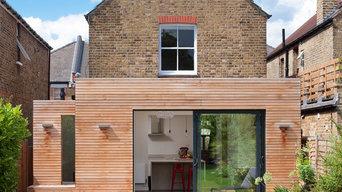 Private House in Surbiton