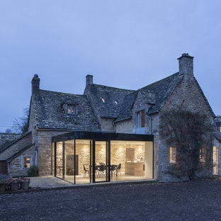 Project: Yew Tree House