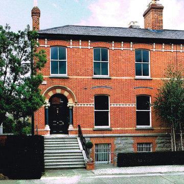 Ranelagh Period Property Renovation