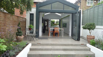Reading Single Storey Extension