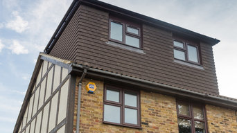 Rear Dormer Conversion Exterior