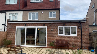 Rear Extension | Hillingdon