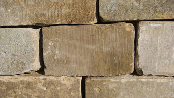 Reclaimed Cotswold Building Stone