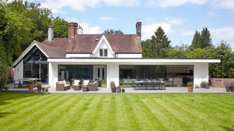 Refurbishment and Extension - Amersham