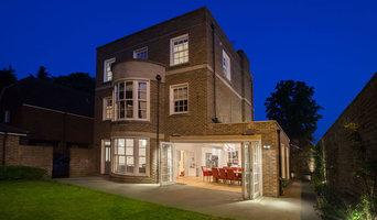 Refurbishment and Extension in Twickenham, London