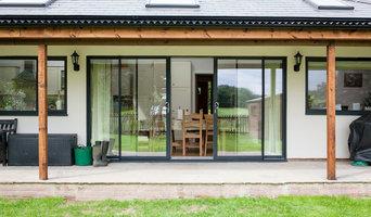 Refurbishment of a bungalow in Heathercroft Upperton, UK