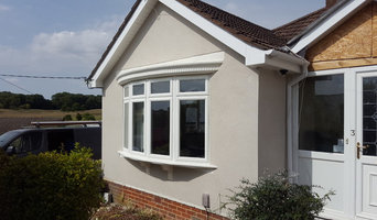 Renew a damaged render