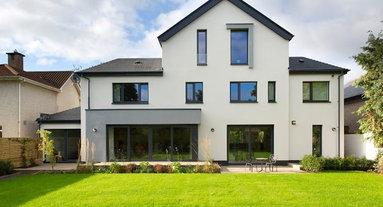 Rooftop Garden | Rooftop Bar Galway | Alfresco Dining