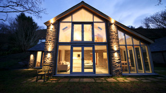 Renovation and Extension of Stone Cottage