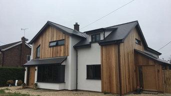 Residential Extension & Refurbishment