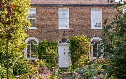 How to Repair and Maintain Sash Windows