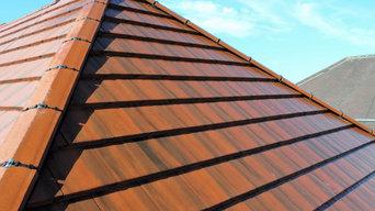 Roof replacement - Bispham