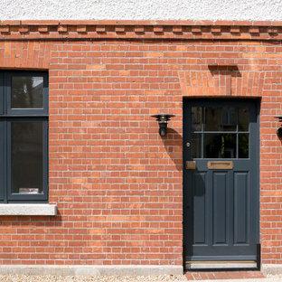 Sandymount Home - Extension & Renovation