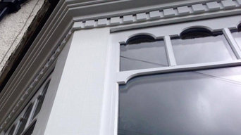 Sash Window Repair & Double Glazing