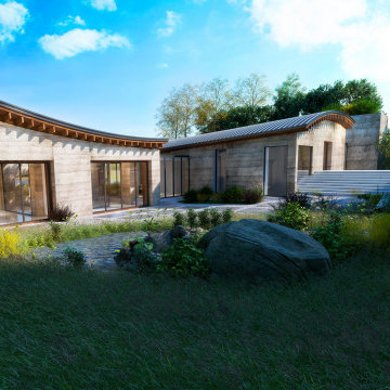 Self Build House – Open Countryside, Paragraph 79 House