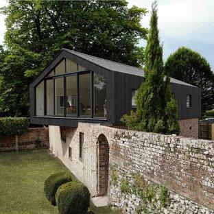 Shillingstone Pool House, Dorset