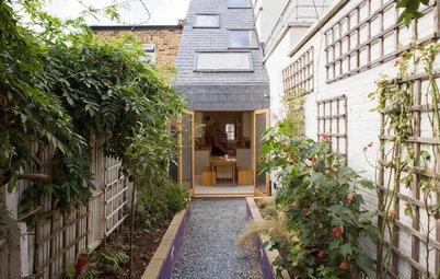 Große Stadt, kleine Wohnung: 4 Beispiele für viel Platz auf wenig Raum
