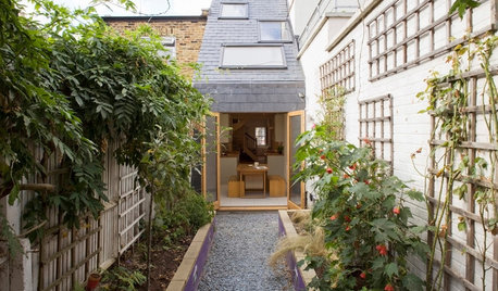 9 Creative Ways to Make the Most of a Small Urban Garden