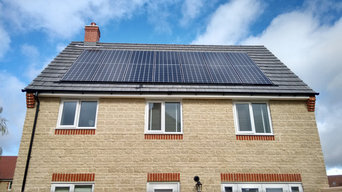 Solar Panel Installation Oxfordshire