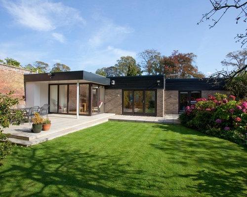 Glasgow home design ideas renovations photos for Piccola casa moderna progetta un piano