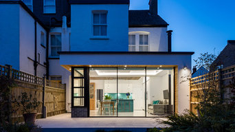 South London Home