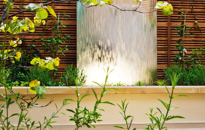 Fabulous Features That Bring Watery Wow to Your Garden