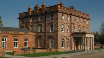Stately Home Conversion to Apartments. Smarthome System