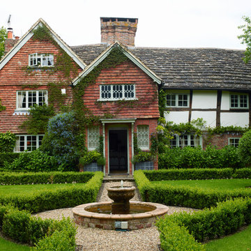 Sussex Farmhouse