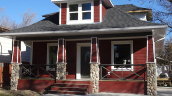 Best 15 General Contractors In Airdrie Ab Houzz