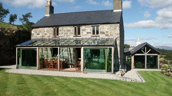 Tan y Graig - Farmhouse Refurbishment & Extension
