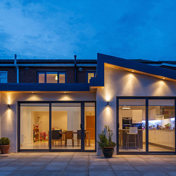 Templeogue House Extension