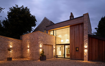 British Houzz: A Hodgepodge Home in Bath is Transformed