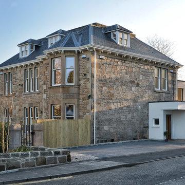 The Grange, Residential Development