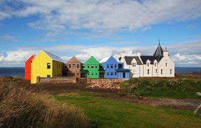 Dream Homes: 6 Incredible Scottish Homes on Houzz