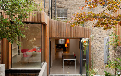 Here's Why You Should Clad Your Extension With Timber