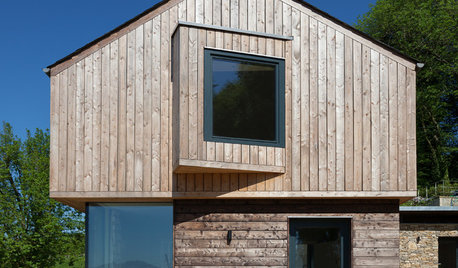 Houzz Tour: A Gloucestershire Family Home With an Eco-friendly Heart