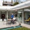 Houzz Tour: Architect Designs an Energy-Efficient Haven for His Parents