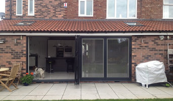 Two storey gable with single storey rear extension