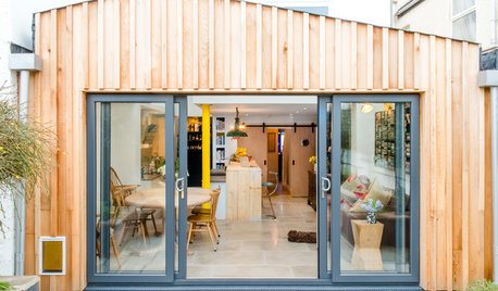 Kitchen Tour: A Timber Extension Creates a Light, Open-plan Space
