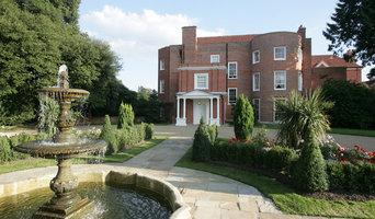 Warfield House